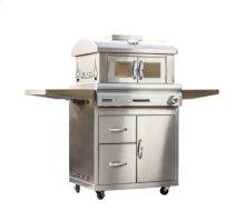 Blaze Pizza Oven