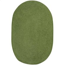 Moss Chenille Creations Oval