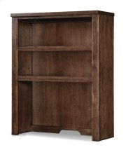 Theodore Bookcase Hutch Product Image
