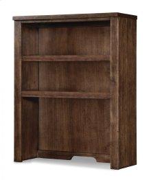 Theodore Bookcase Hutch