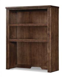 Theodore Bookcase Hutch