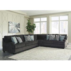 Ashley FurnitureBENCHCRAFTWedge