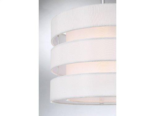 Chilton 1 Light Pendant