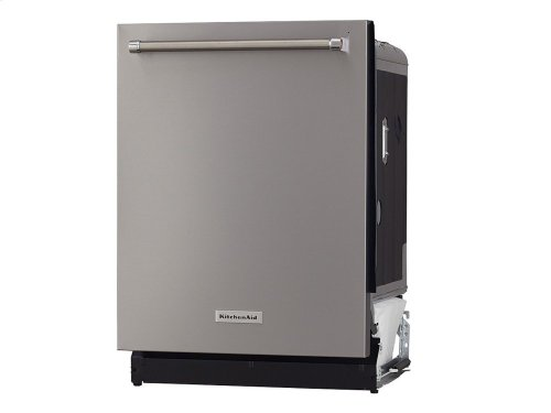 39 DBA Dishwasher with Fan-Enabled ProDry System and PrintShield Finish - PrintShield Stainless