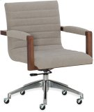 Elon Swivel Desk Chair Product Image