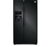 Frigidaire Gallery 25.6 Cu. Ft. Side-by-Side Refrigerator (Scratch & Dent)