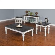 European Cottage Occasional Tables Product Image