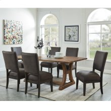Aspen/Forrest 7pc Dining Set