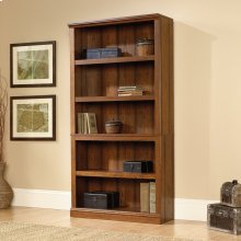 5-Shelf Bookcase