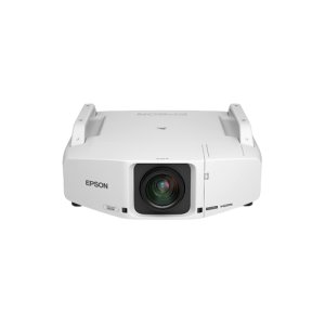 EpsonPowerLite Pro Z8350WNL WXGA 3LCD Projector without Lens