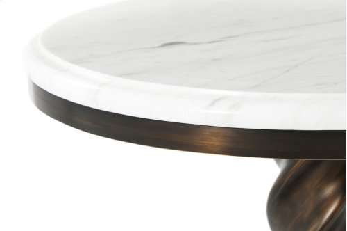 Twist Drinks Table