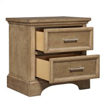Chelsea Square-Nightstand
