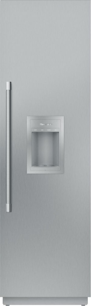 """24"""" Built in Freezer Column with Ice & Water Dispenser, Right Swing T24ID900RP"""