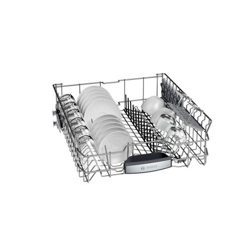800 Series Dishwasher 24'' Black
