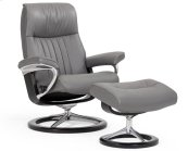 Stressless Crown (L) Signature chair
