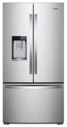 36-inch Wide Counter Depth French Door Refrigerator - 24 cu. ft. [OPEN BOX]