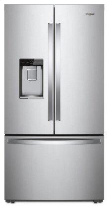 36-inch Wide Counter Depth French Door Refrigerator - 24 cu. ft. [OPEN BOX]