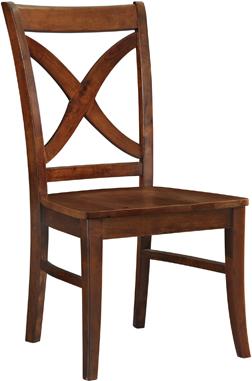 Salerno Chair Espresso
