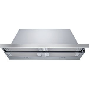 "BOSCH500 Series, 36"" Pull-out Hood S/S"