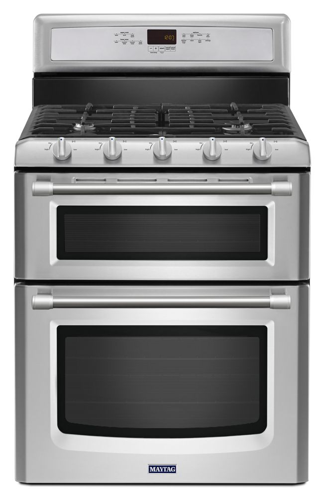 Thermador Electric Double Oven Model Msc239