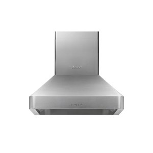 "Dacor30"" Chimney Wall Hood, Silver Stainless Steel"