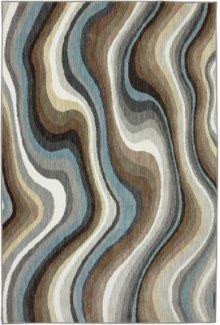 Larkhall Granite Rectangle 8ft X 11ft