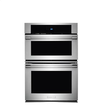 Electrolux ICON(R) 30'' Microwave Combination Oven