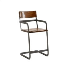 Oliver Counter Stool