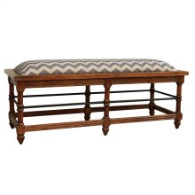 Chevron Bench 1
