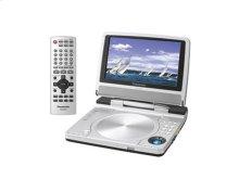 Portable DVD-Audio/Video Player