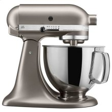 KitchenAid® 5-Qt Architect Series Tilt-Head Stand Mixer - Cocoa Silver