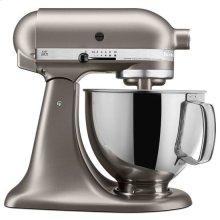 KitchenAid® 5-Qt Architect Series Tilt-Head Stand Mixer - Cocoa Silver