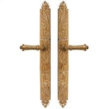 French Door Multipoint Trim Italian Renaissance St