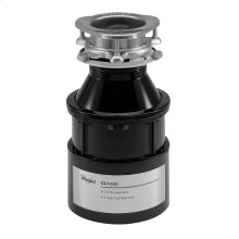 1/3 HP In-Sink Disposer