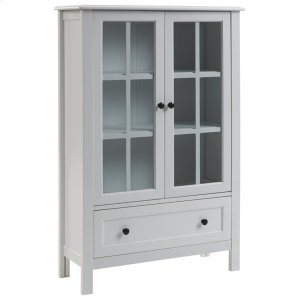 Ashley FurnitureSIGNATURE DESIGN BY ASHLEYMiranda Accent Cabinet