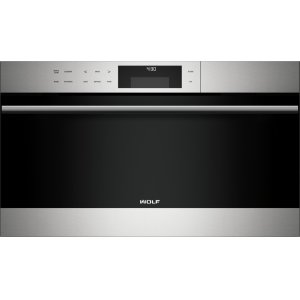 """Wolf30"""" E Series Transitional Convection Steam Oven"""