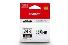Canon PG-243 Black Ink Cartridge Pigment Black Ink Cartridge