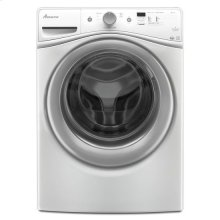 Amana® 4.2 cu. ft. ENERGY STAR® Qualified Front Load Washer - White
