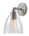 Steam Fitter - 1 Light Sconce