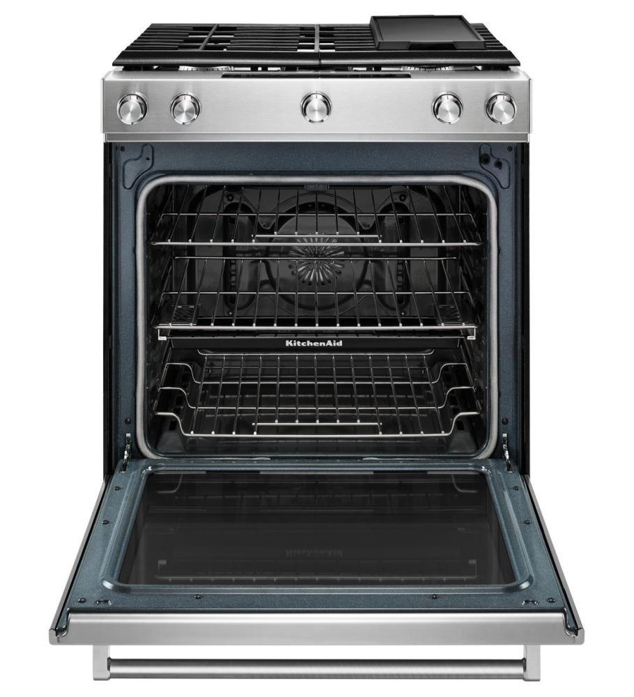 Kitchenaid canada model ksgg700ess caplan 39 s appliances toronto ontario canada - Kitchenaid gas range ...