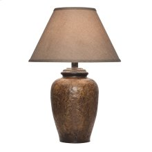 """26.5""""H Table Lamp"""