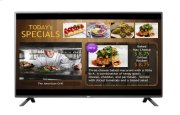 "42"" class (42.2""/1071mm diagonal) LX530S TV Tuner Built-In Digital Signage Product Image"
