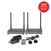 PeerAir Wireless HD Multimedia System 100' Long Transmission Range