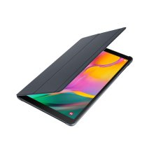 Galaxy Tab A 10.1 Book Cover - Black