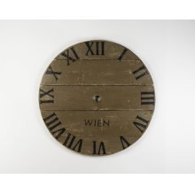 Clock Face (Small)