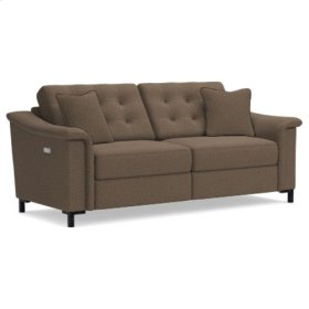 Luke duo Reclining 2 Seat Sofa