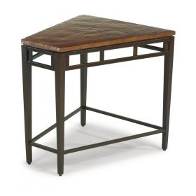 Symphony Wedge Table