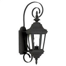 Estate Small Wall Lantern