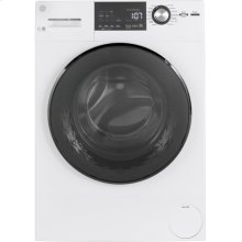 Energy Star 2.8 cu.ft. Capacity Stainless Steel Drum Frontload Washer