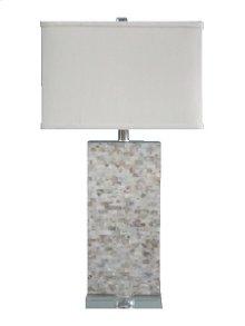 Pearl Table Lamp 2-Pack
